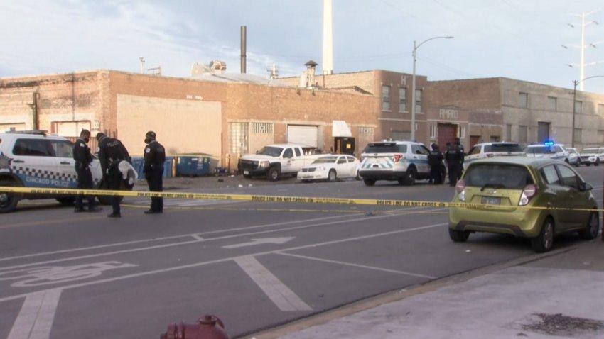 Festa kthehet në tragjedi, 2 të vdekur dhe 13 të plagosur pas sulmit me armë në Çikago