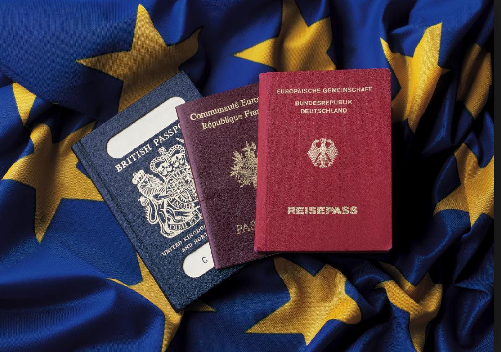 Eurostat: Shqiptarët të dytët në Europë për marrjen e nënshtetësisë në 2019, pas marokenëve