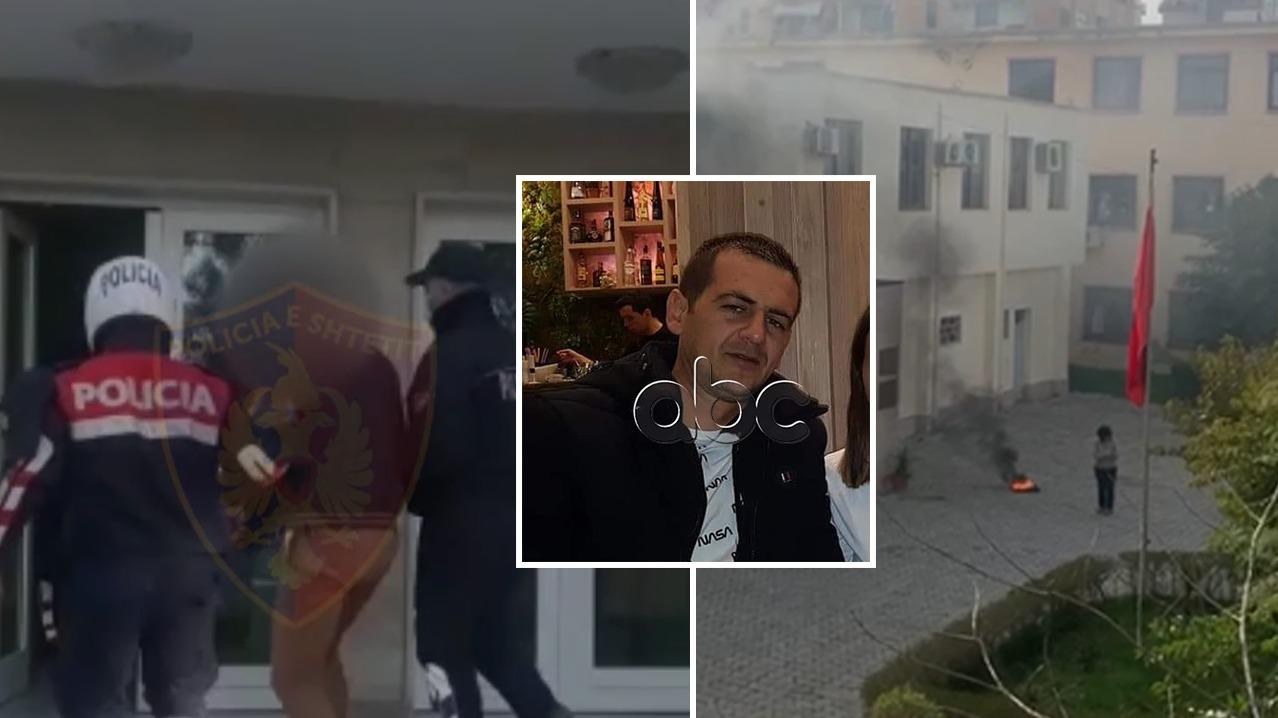 I vuri flakën drejtorisë Arsimore në Fier, gjykata merr vendimin për Indrit Alushaj