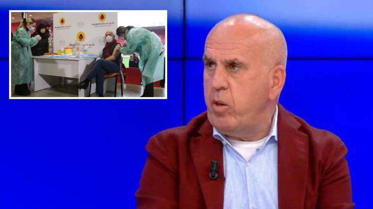 Pipero pranon udhëtimin në Itali: Isha pasi u shërova, jam mjekuar në Shqipëri