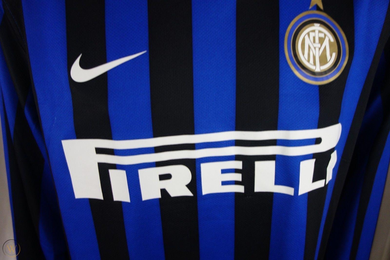 """""""Nuk do jemi sponsor i Interit"""", Pirelli lë zikaltërit pas 27 vitesh"""