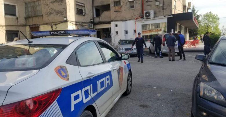 41-vjeçari në Tiranë qëllon me grusht administratorin e pallatit