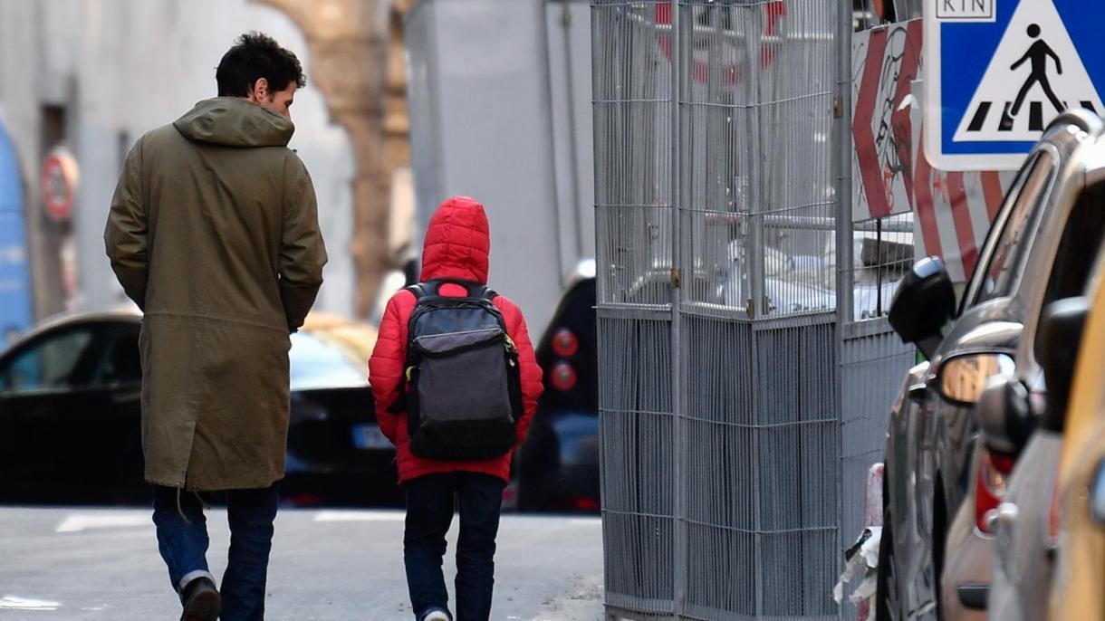 Polonia raporton 25% e rasteve të Covid mevariantin britanik