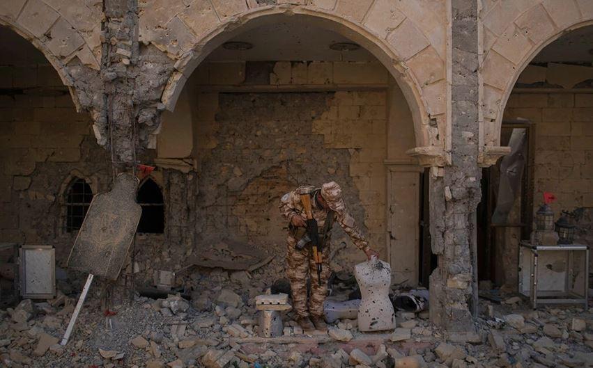 Dy ditë para vizitës së Papës: Terror në Irak, 10 raketa godasin bazën e trupave amerikane