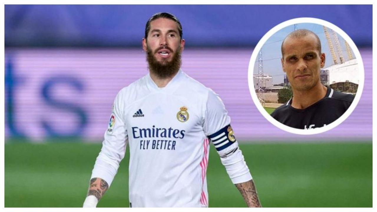 Rivaldo i bindur: Sergio Ramos? Do ishte një blerje e mirë për Barcelonën