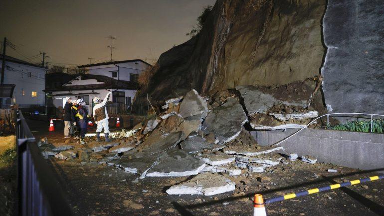 Tërmeti 7.0 i shkallës rihter, ulet rreziku për cunami në Japoni