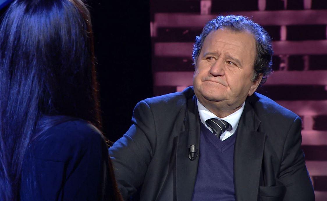Covid-19 i merr jetën bashkëshortes së aktorit të njohur të humorit, Muharrem Hoxha