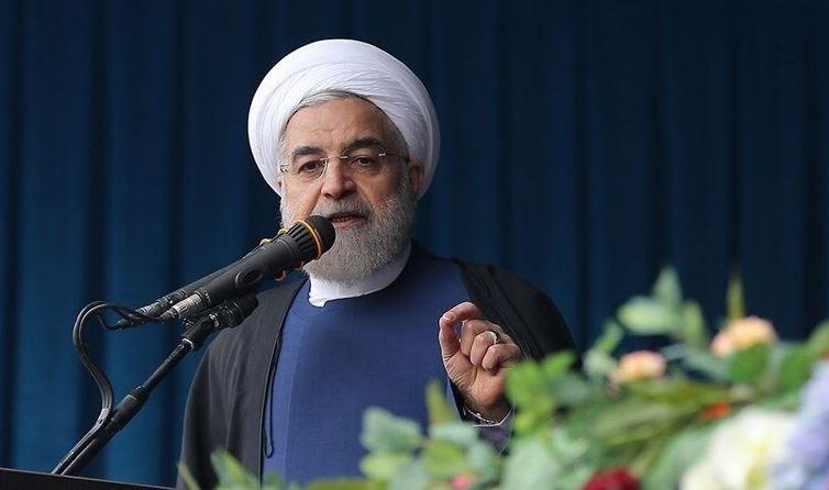 Rouhani: Irani i gatshëm të marrë masa menjëherë, nëse SHBA heq sanksionet
