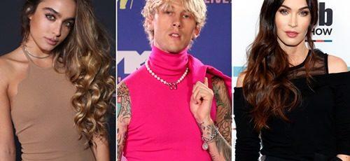 Megan ndërhyri mes tyre? Modelja bën deklaratën e fortë: Machine Gun Kelly më tradhtoi me Fox