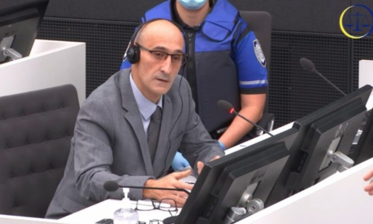 Gjykata Speciale cakton seancën e radhës për Salih Mustafën