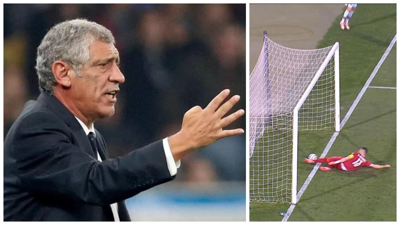 """""""E pamundur në futboll, topi ishte gjysmë metri brenda! Arbitri më kërkoi falje"""""""