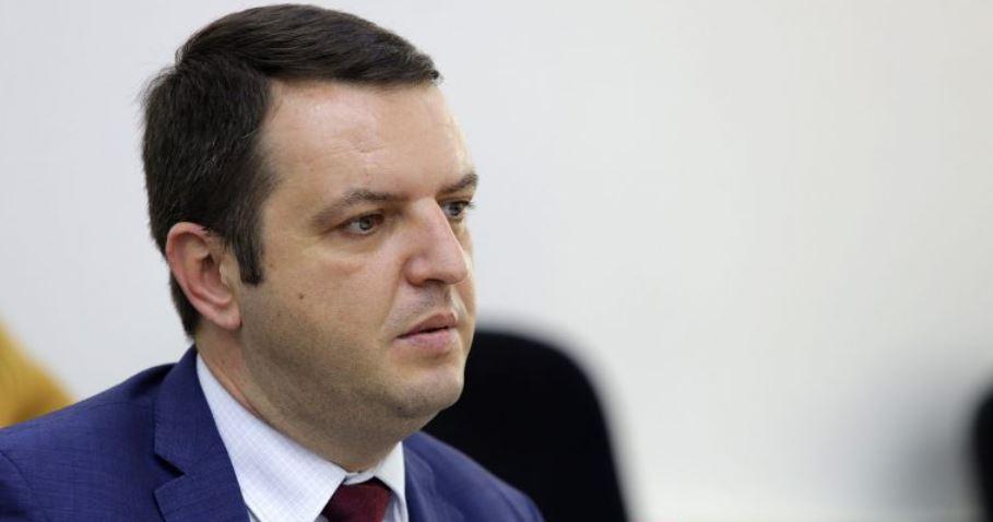 Arrestimi i 8 zyrtarëve në Kosovë, ministri i Drejtësisë: Askush mbi ligjin