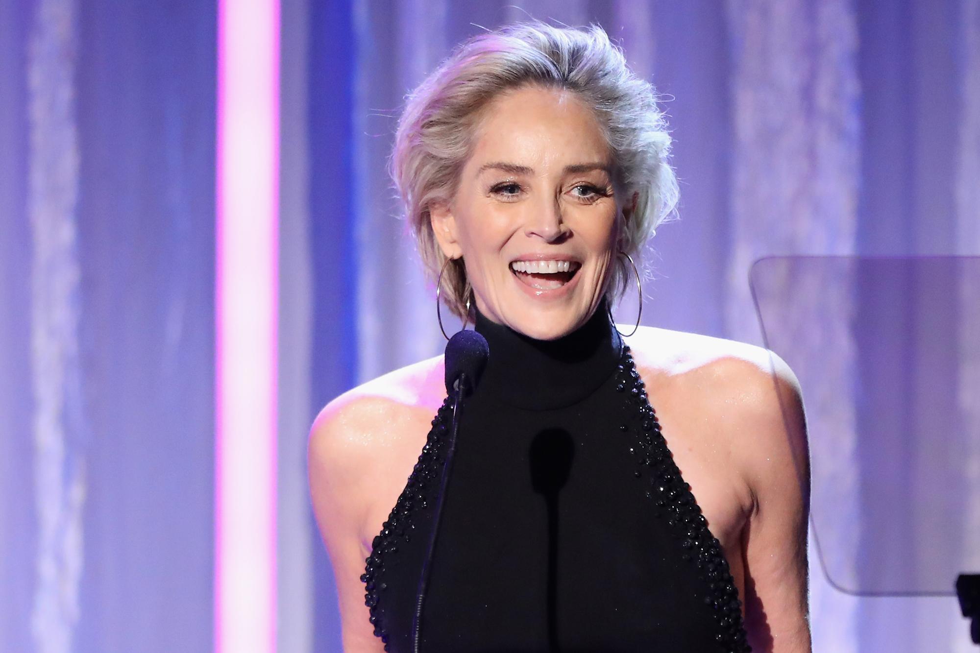 Sharon Stone bën rrëfimin tronditës: Producenti më kërkoi s*ks me kolegun
