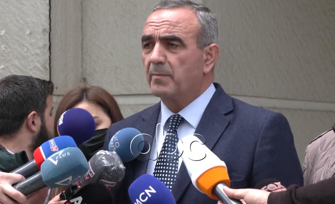 Afati për zyrat e FRD-së, Shehu: Presim vendimin e gjykatës, zyrën nga e garanton ligji