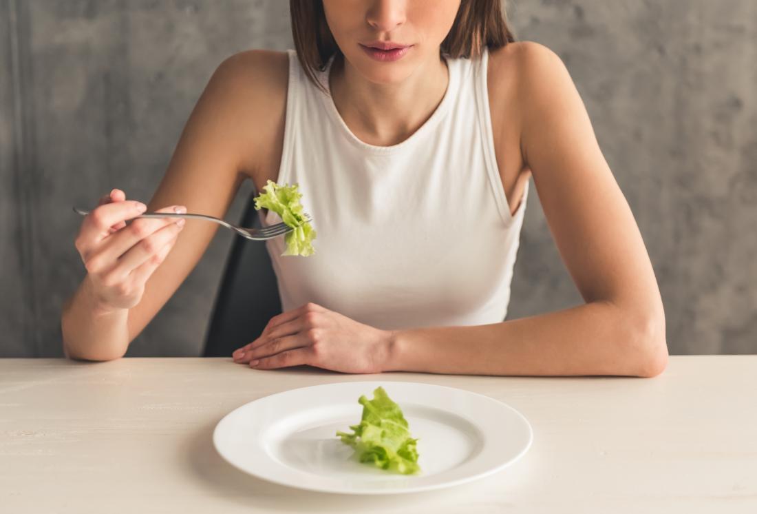 8 shenja që tregojnë se trupi juaj nuk po merr mjaftueshëm ushqim