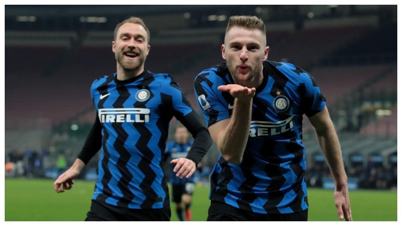 """""""Bëj titullin tatuazh"""", Skriniar: Luajmë keq? S'ka problem! Ky, Interi i Contes"""