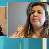 VIDEO/ Një shqiptare propozohet për kryeministre në Liban, kush është Ghada Arnaut