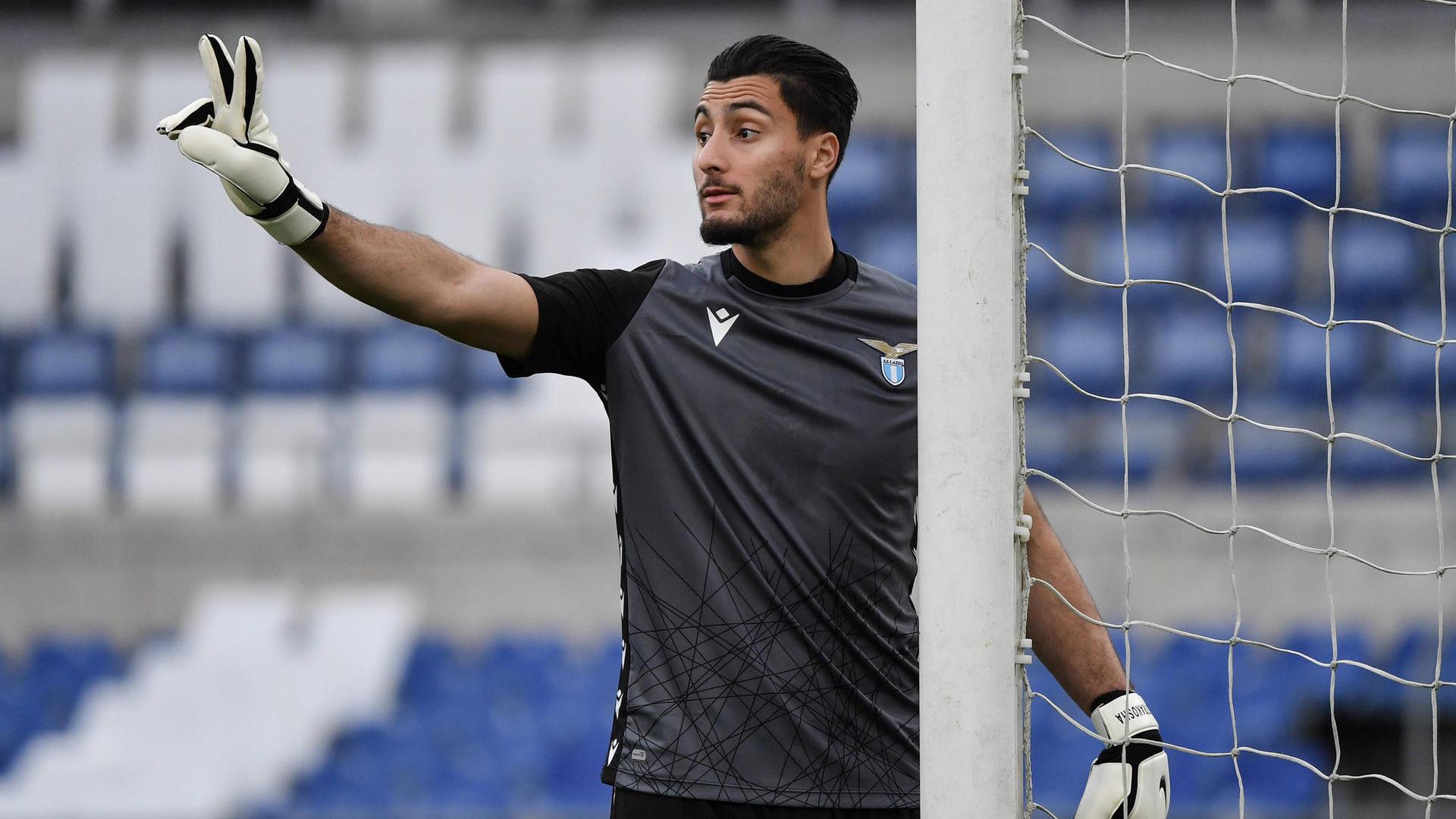 Strakosha në merkato, Bologna dhe klubi i Premier League i vihen pas