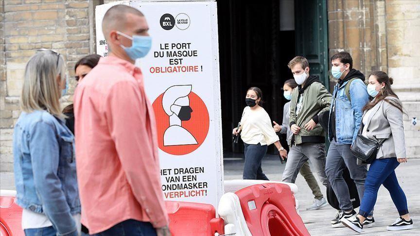 Rritja e rasteve me Covid, Belgjika shtrëngon masat