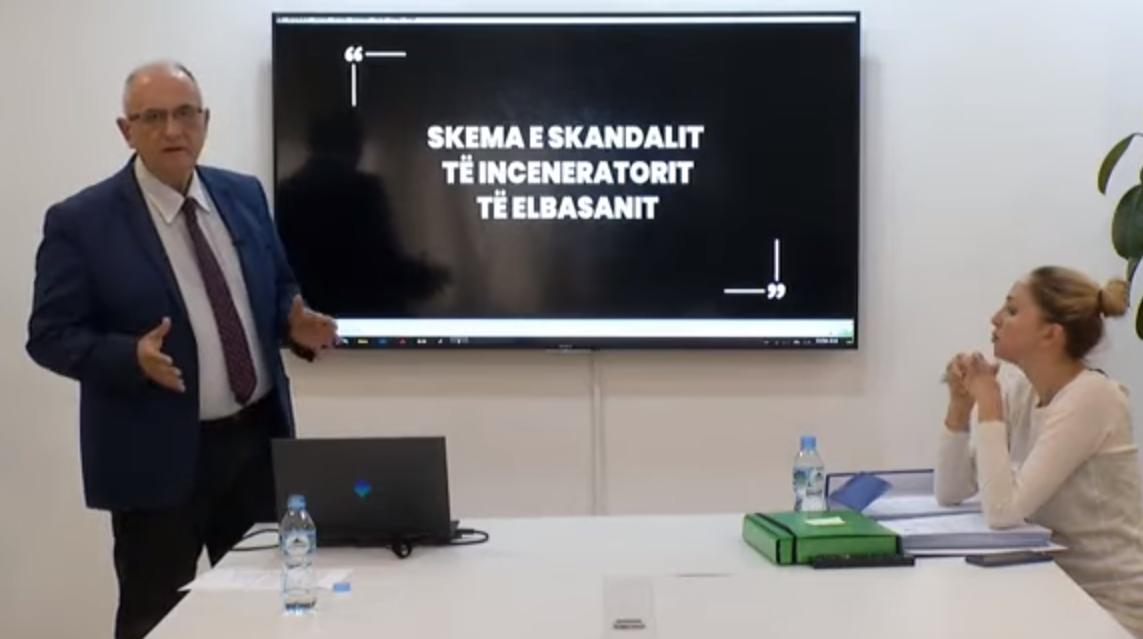 LSI denoncon: Ministri Koka ka përfituar 3.3 milionë euro nga incineratori i Elbasanit