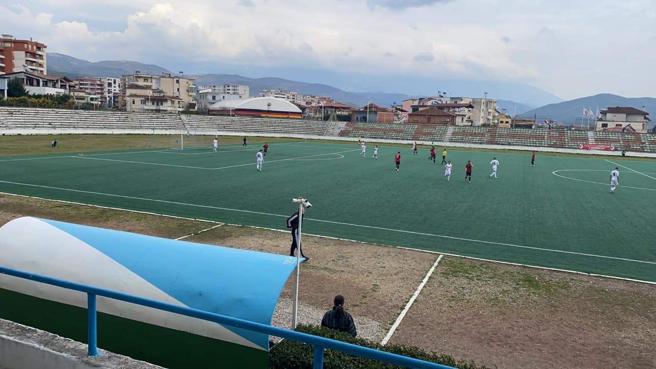 Dinamo bie me Vorën, Egnatia s'njeh rivalë! Tomori turpëron Flamurtarin