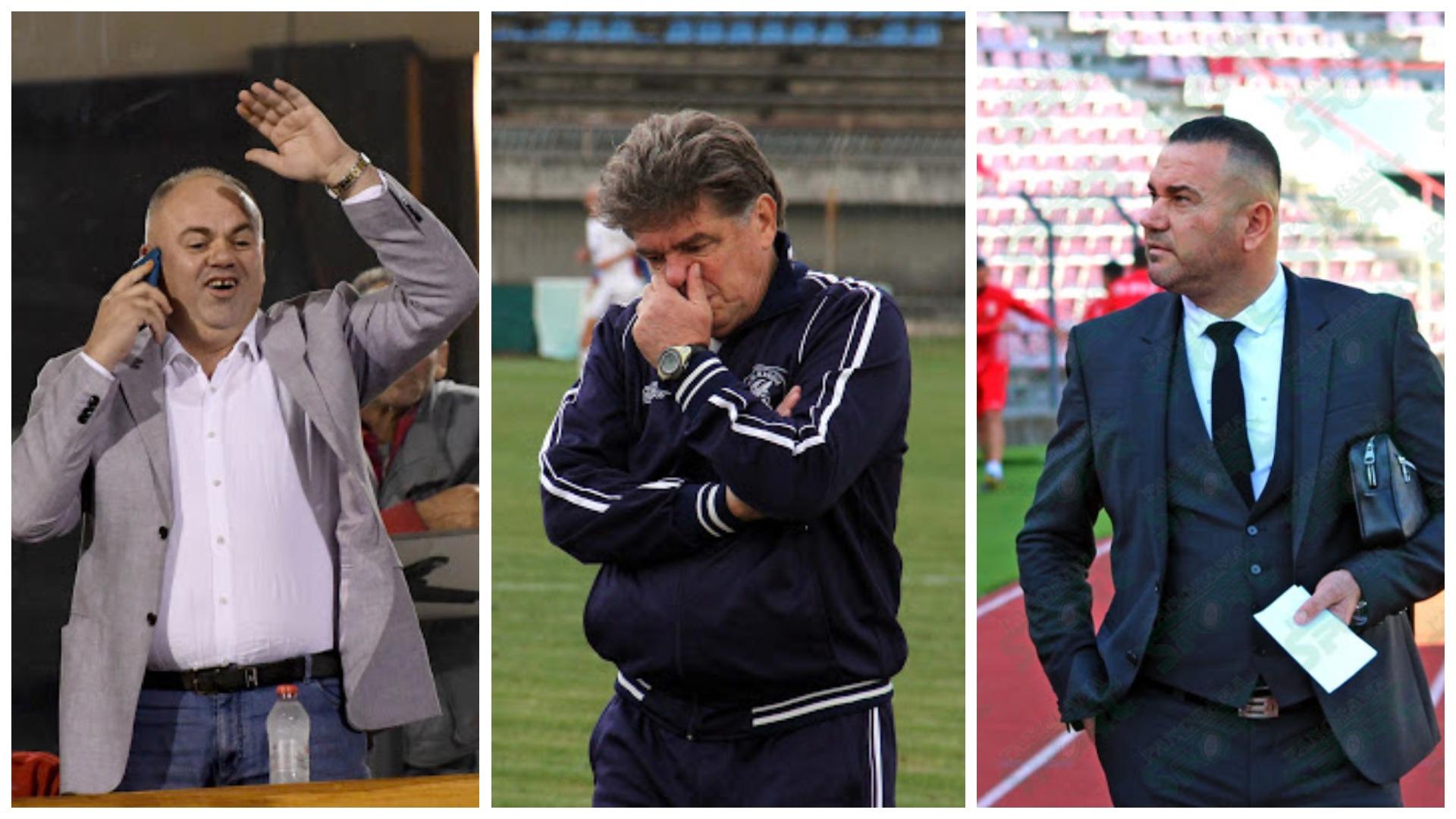 Shensoji: Gjici me Kapllanajn lidhen me futbollin, sa Skënderbeu me internetin