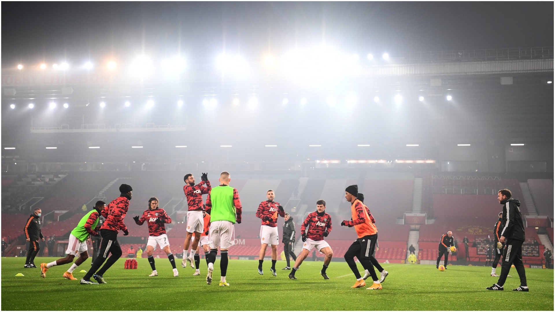 Manchester United vendos përfundimisht, spanjolli ikën në fund të sezonit