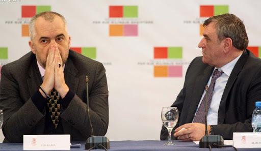 Agron Duka i përgjigjet Edi Ramës: O diktator të ka ikur bleta…