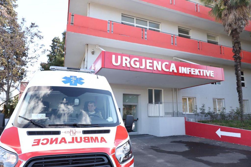 Rriten rastet e reja me COVID, shënohen 6 humbje jete në 24 orët e fundit në Shqipëri