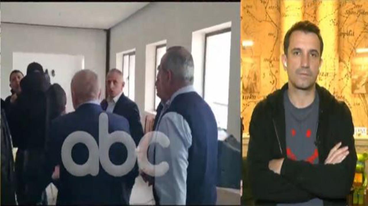 Veliaj flet për ABC për nxjerrjen e FRD-së nga zyrat: Përplasja me Metën do të hyjë në histori