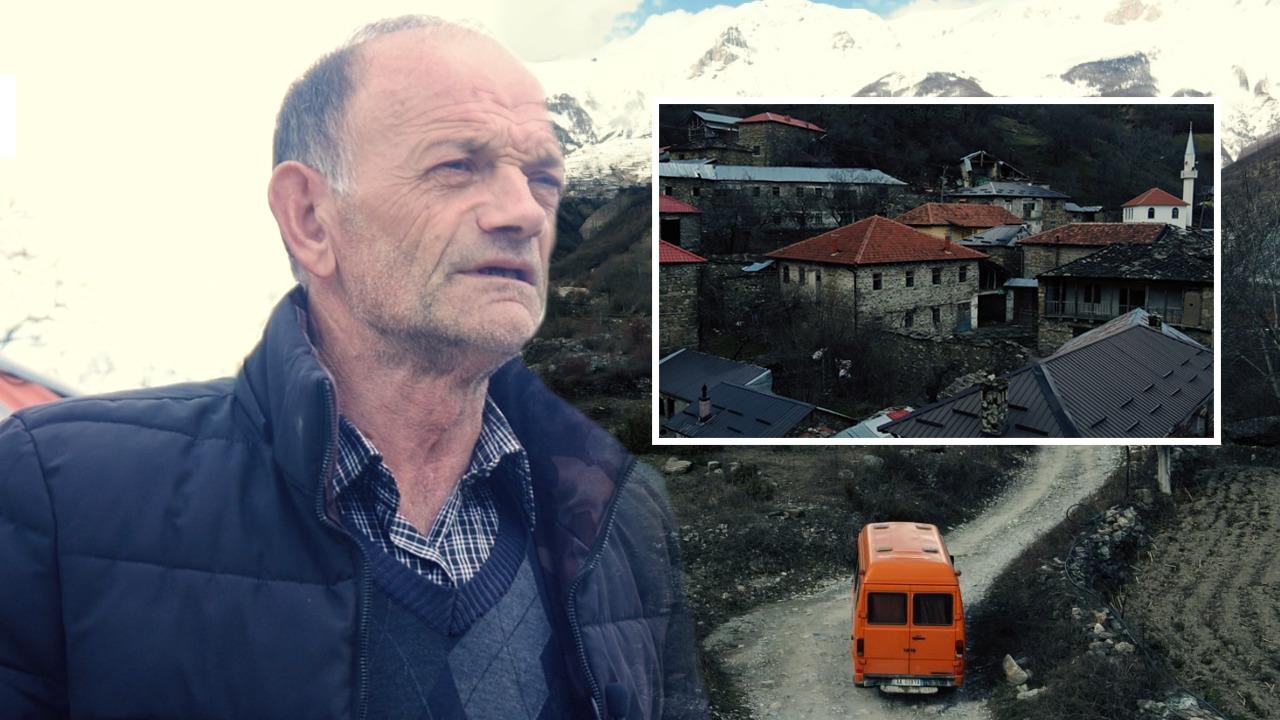 VETTING/ Fshatrat që nuk rilindën, banorët: 3 gurra, por ujë nuk kemi, duam rrugë dhe drita