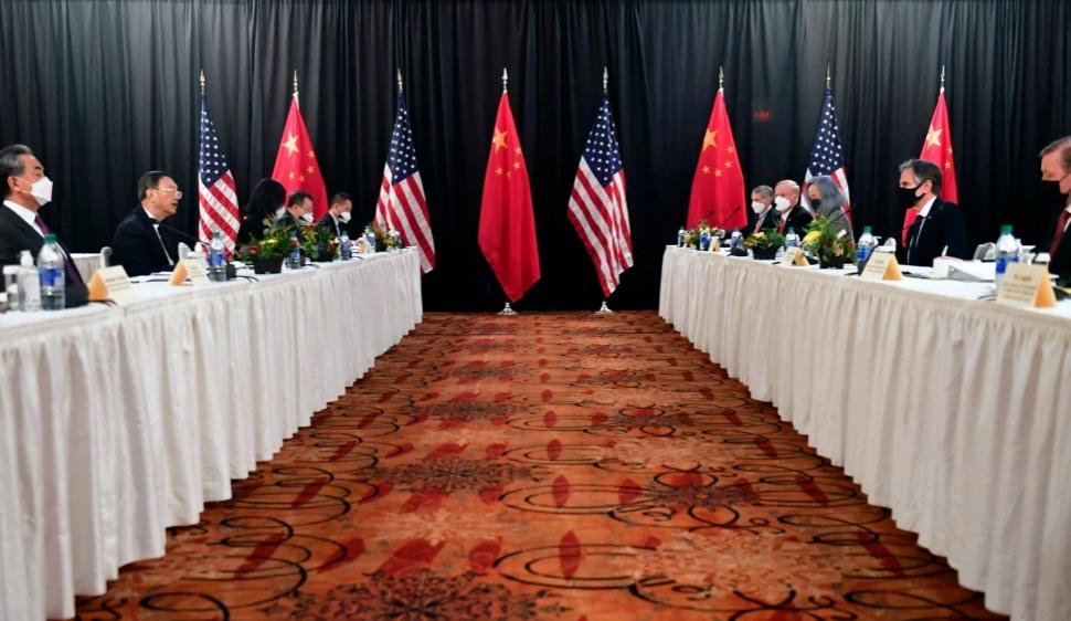 Tensioni i ditëve të fundit, SHBA dhe Rusia zhvillojnë diskutime serioze