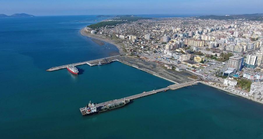 35 vite me PPP, shpallet fituesi i koncesionit të portit turistik të Vlorës