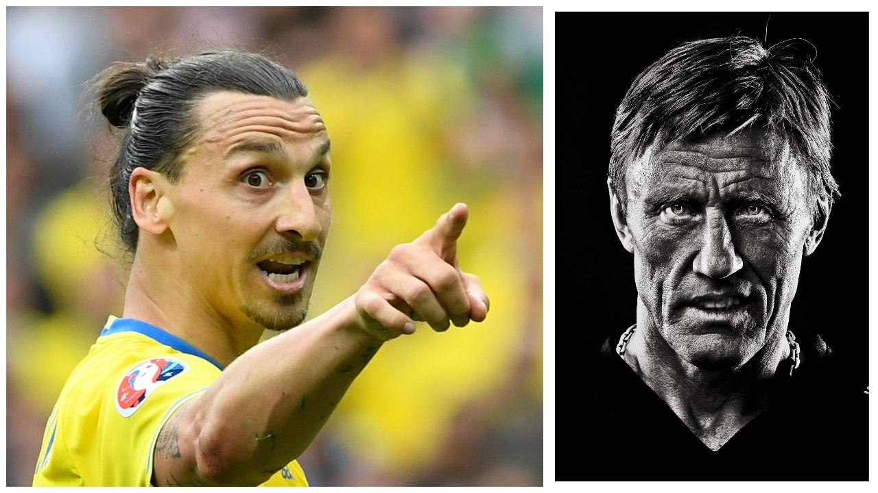 """""""Nuk më pëlqen stili i Ibrës, duhet respekt"""", Zlatan replikon me legjendën suedeze"""