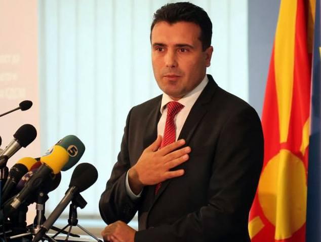 Zoran Zaev u kërkon deputetëve të parlamentit votëbesim për qeverinë