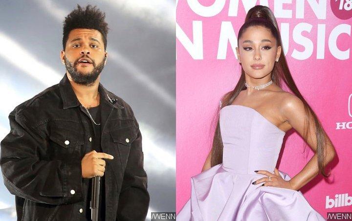 Ariana Grande dhe The Weeknd bëhen bashkë? Fansat më të entuziamuar se ndonjëherë