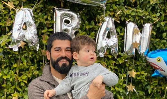 """2-vjetori i të birit, """"Kemali"""" organizon super festën përrallore"""