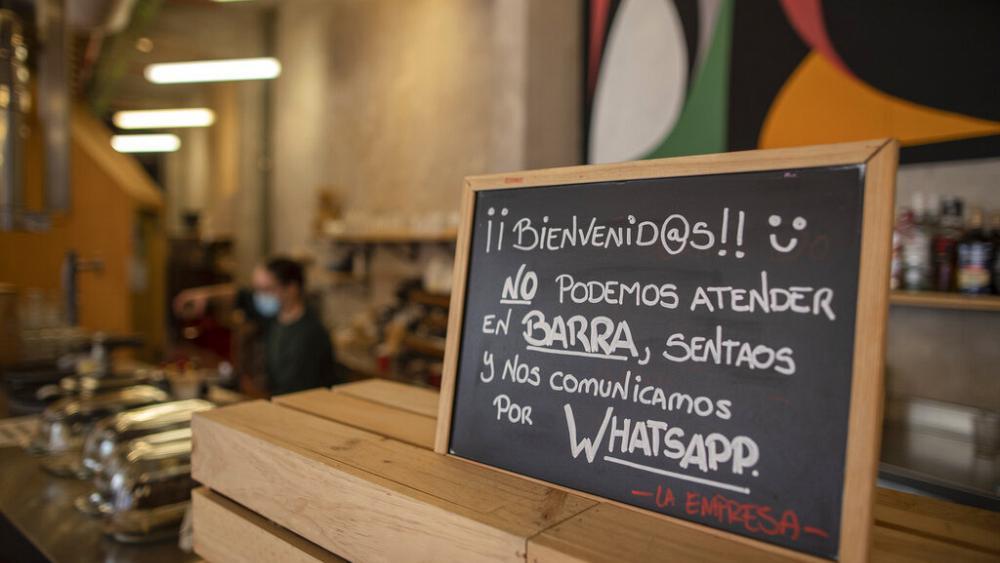 4 ditë punë në javë në Spanjë, qeveria: Punëtorët do jenë më produktivë