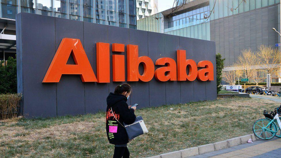 Alibaba gjobitet me miliarda dollarë, arsyeja pse