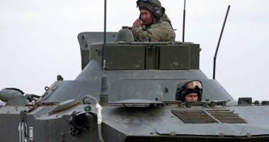 A po përgatitet Rusia të pushtojë Ukrainën?