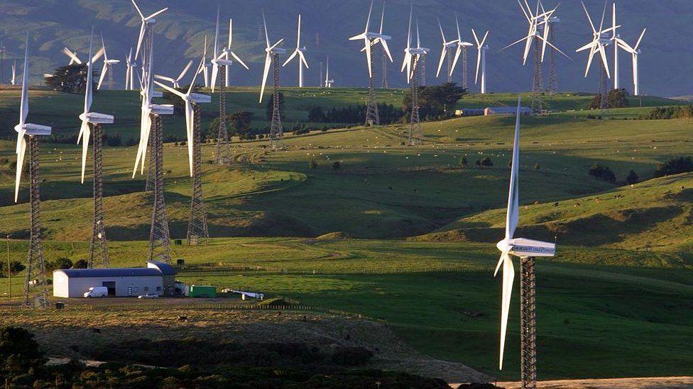 Zelanda e Re, vendi i parë në botë që do të miratojë ligjin për ndryshimet klimatike