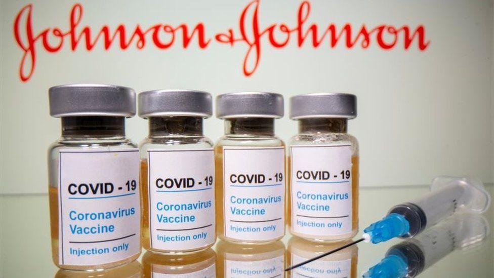 Agjencitë Amerikane kërkojnë pezullimin e vaksinës Johnson & Johnson