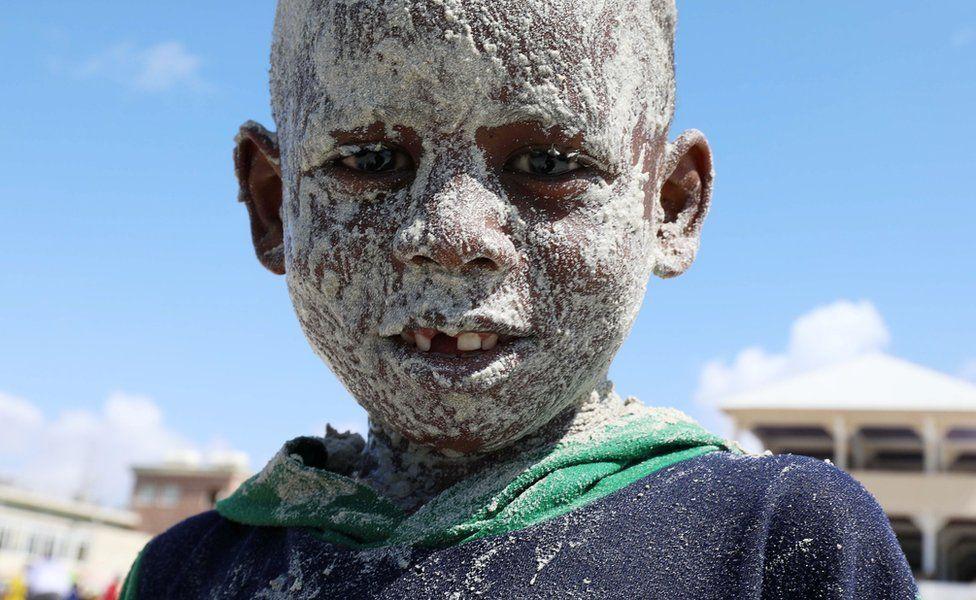 Afrika përmes fotove