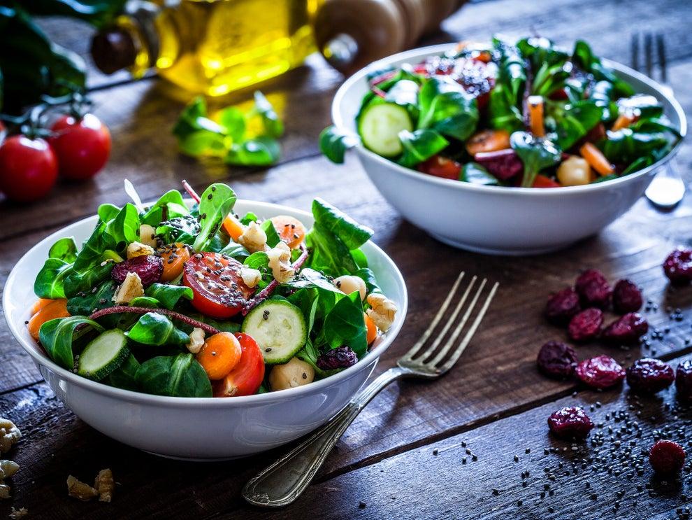 Të hash më shumë fruta dhe perime mund të zvogëlojë rrezikun e zhvillimit të diabetit