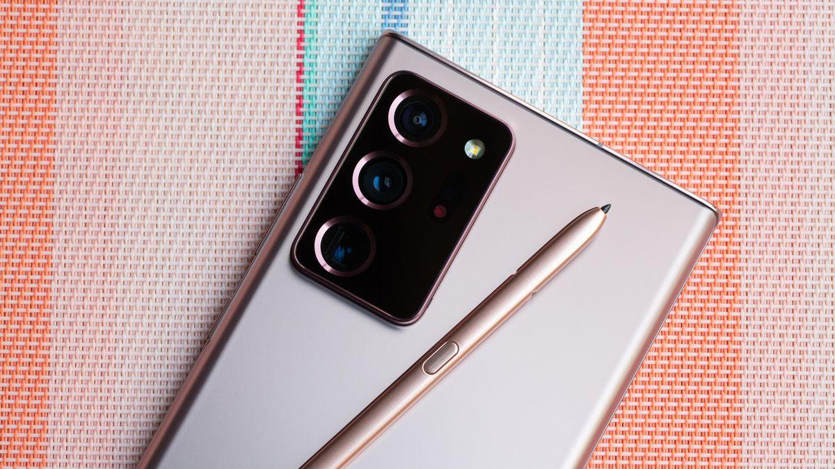Samsung nuk ka gjasa të lancojë telefona të rinj të serive Note në 2021