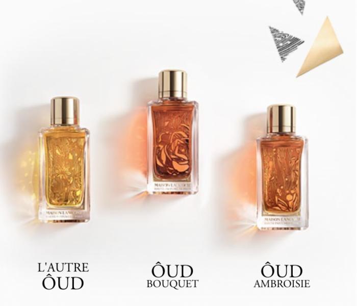 Parfume ndërkombëtare të preferuara nga gratë