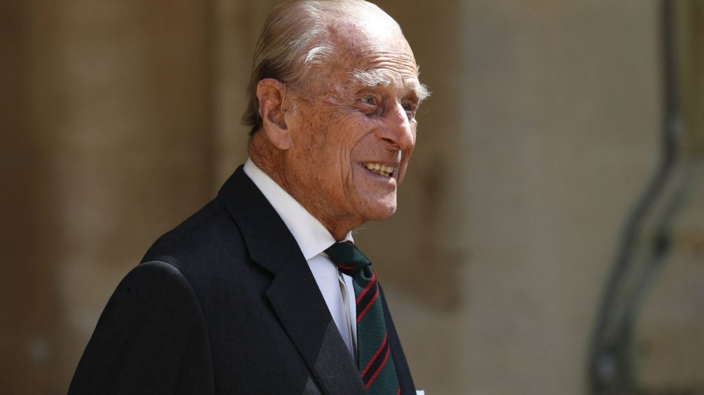 BBC merr gati 110,000 ankesa lidhur me lajmet për vdekjen e Princit Philip