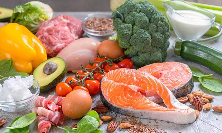 Si t'i bëni vaktet tuaja themelore ushqyese për të qëndruar të shëndetshëm