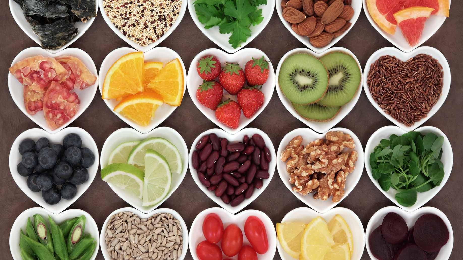 9 ushqime që detoksifikojnë trupin