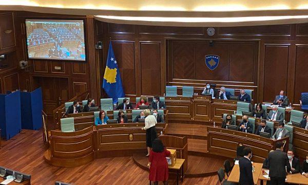 A rrezikon Kosova zgjedhje të parakohshme? Ja deri kur mund të përsëritet votimi nëse s'bëhen 80 vota